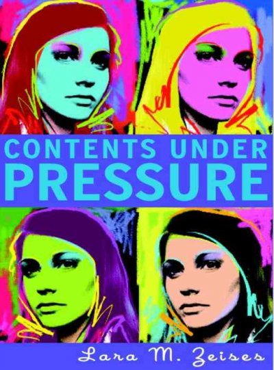 Contents Under Pressure cover