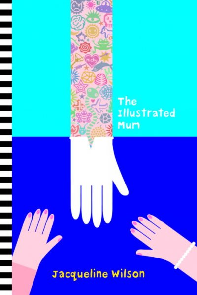 The Illustrated Mum cover