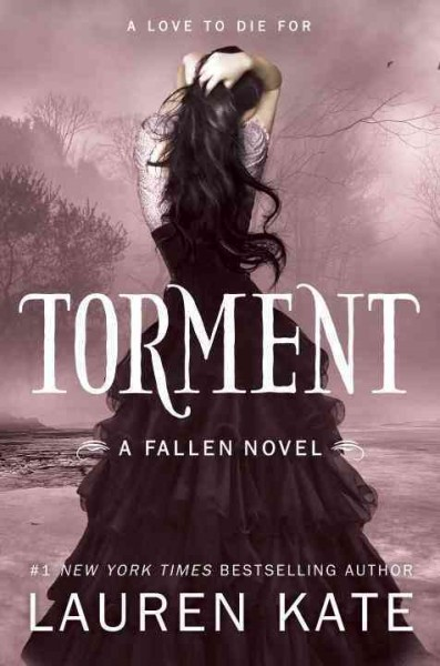 Torment (Fallen, Book 2) cover