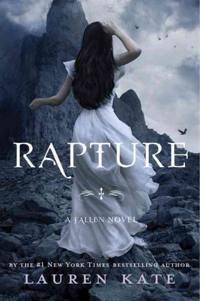 Rapture (Fallen) cover