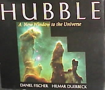 Hubble: A New Window to the Universe cover