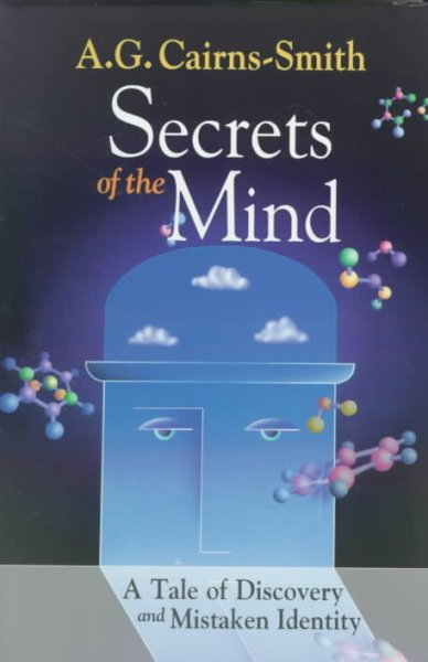 Secrets of the Mind: A Tale of Discovery and Mistaken Identity cover