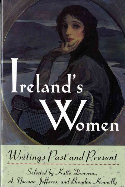 Ireland's Women: Writings Past and Present cover