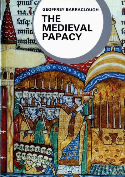 The Medieval Papacy (Library of World Civilization) cover