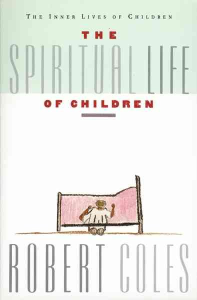The Spiritual Life of Children cover