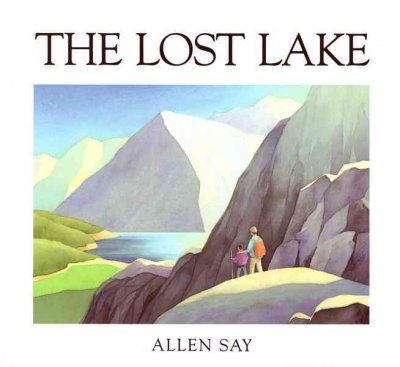 The Lost Lake (Sandpiper books)