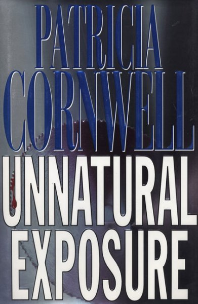 Unnatural Exposure cover