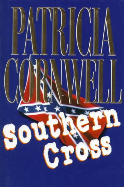 Southern Cross cover
