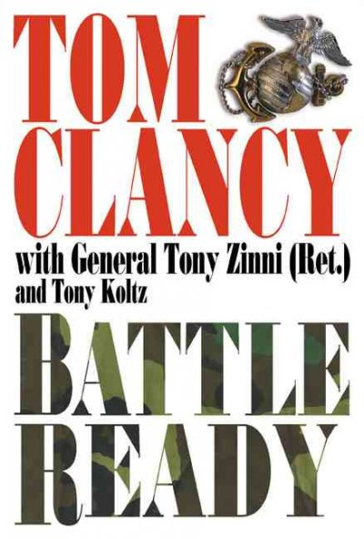 Battle Ready (Study in Command) cover
