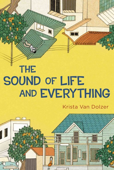 The Sound of Life and Everything cover