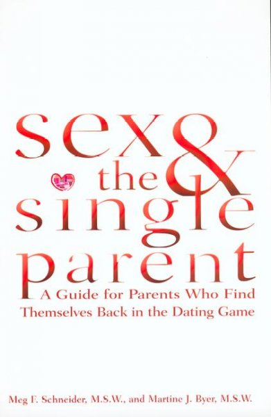 Sex and the Single Parent cover