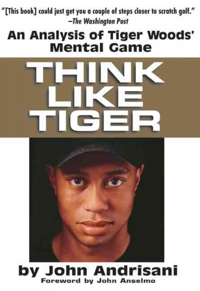 Think Like Tiger cover