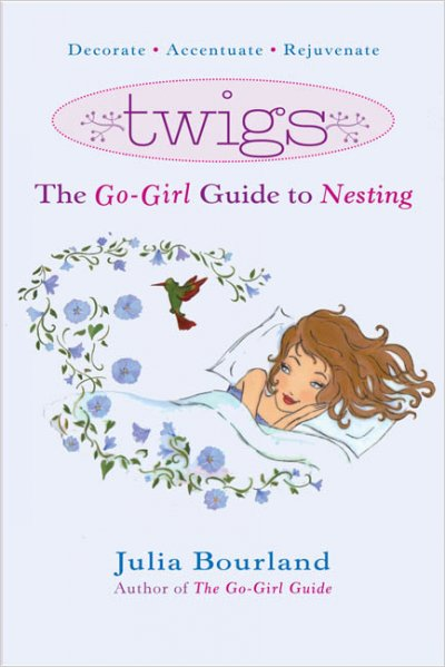 Twigs: The Go-Girl Guide to Nesting