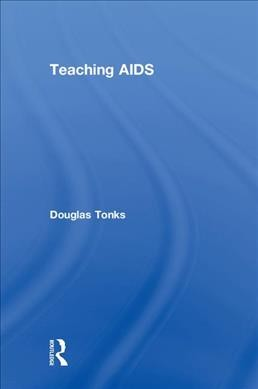 Teaching AIDS cover