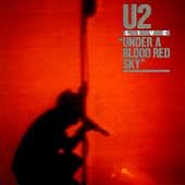 Under a Blood Red Sky cover