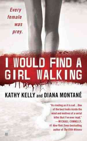 I Would Find a Girl Walking by Diana Montane (2011-04-05) cover