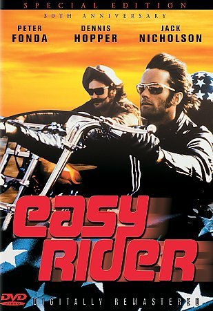 Easy Rider (Special Edition) cover