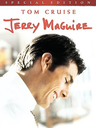 Jerry Maguire (Special Edition) cover