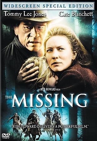 The Missing (Widescreen Special Edition) cover