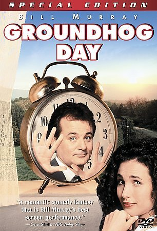Groundhog Day (Special Edition) cover