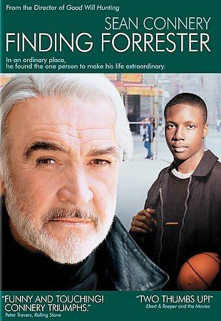 Finding Forrester cover