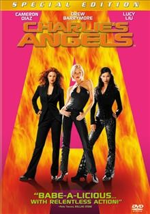 Charlie's Angels (Special Edition) cover