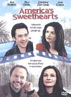 America's Sweethearts cover