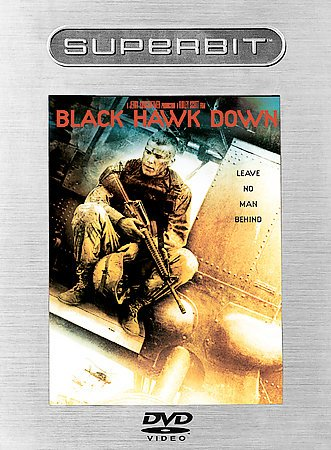 Black Hawk Down (Superbit Collection)