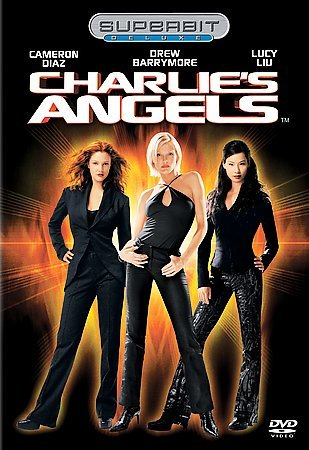 Charlie's Angels (Two-Disc Superbit Deluxe Edition) cover