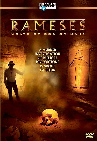 Rameses - Wrath of God or Man? cover