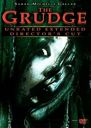 The Grudge (Unrated Extended Director's Cut) cover