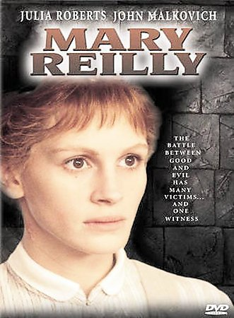 Mary Reilly cover