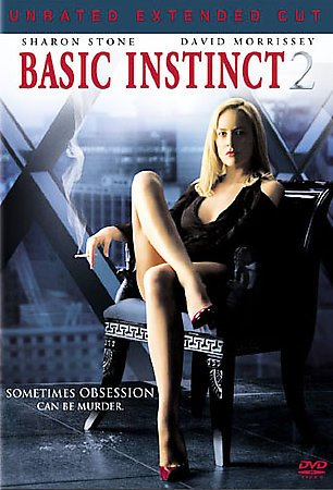 Basic Instinct 2 (Unrated) cover