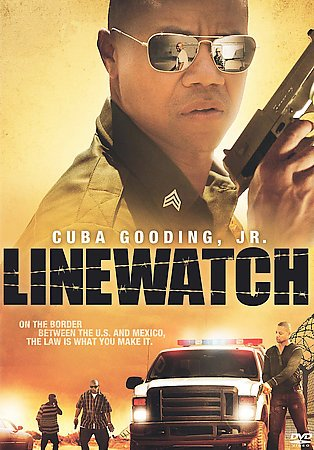 Linewatch cover