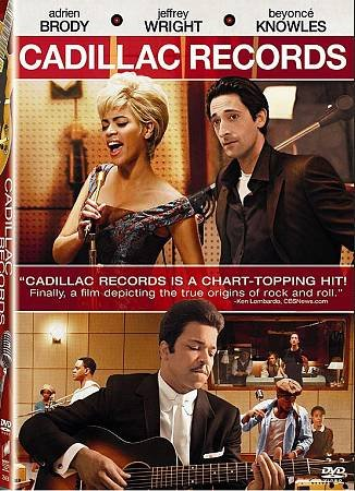 Cadillac Records cover