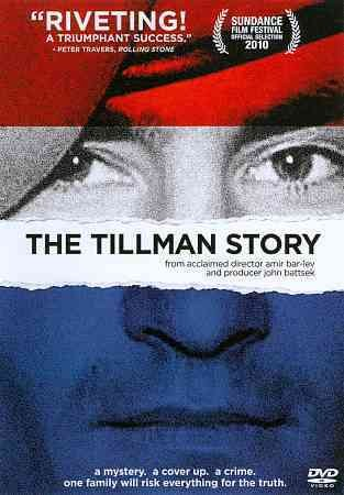 The Tillman Story cover