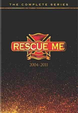 Rescue Me Complete Set
