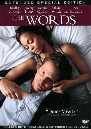 The Words cover