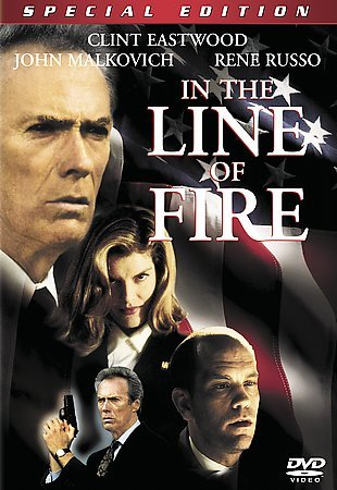 In the Line of Fire (Special Edition) cover