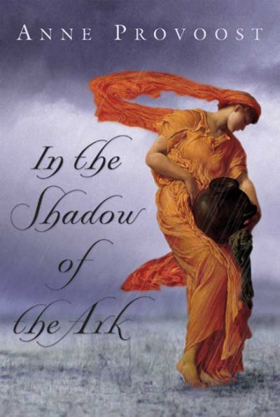 In the Shadow of the Ark cover