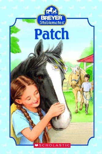 Patch (Breyer Stablemates) cover