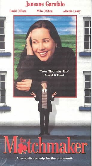The Matchmaker [VHS] cover