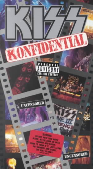 Konfidential And X-Treme Close Up cover