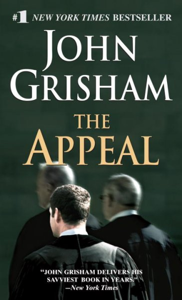 The Appeal cover