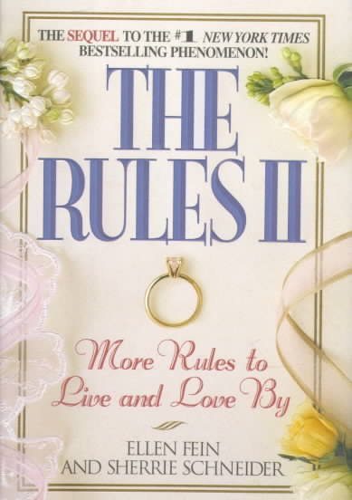 The Rules II cover