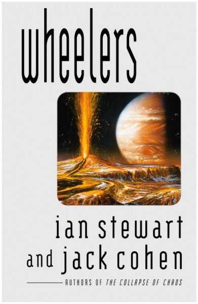 Wheelers cover