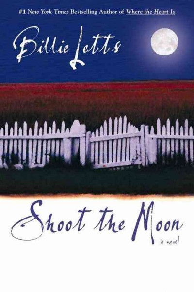 Shoot the Moon cover
