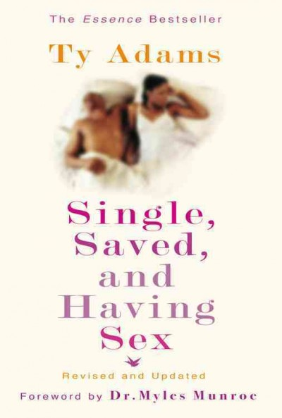 Single, Saved, and Having Sex cover