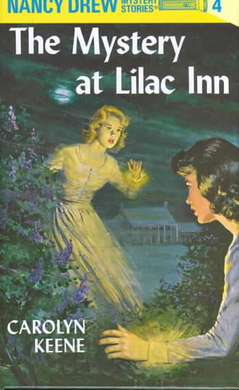 The Mystery at Lilac Inn (Nancy Drew, Book 4) cover