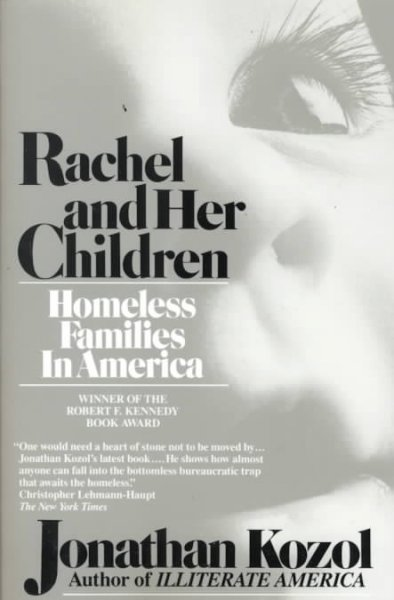 Rachel and Her Children: Homeless Families in America cover